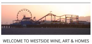 Westside Wine Art & Homes