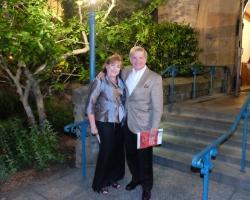 Mia Ballentine & Scott Farmer