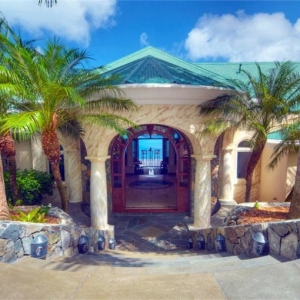 Mango Manor - Virgin Islands (British)