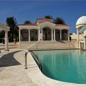 Beautiful Estate with César Palace Inspirited Pool - Aruba