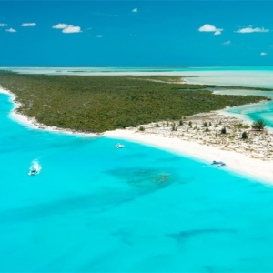 Water Cay - Turks and Caicos Islands